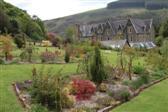Abbey-Cwm-Hir Hall & Llandrindod Wells