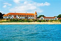 Warner Bembridge Coast Hotel Isle of Wight
