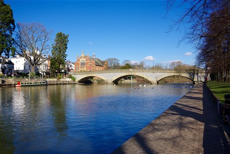 The Archers Tour & Evesham Country Tour