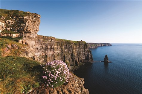 Ireland's Emerald Isle-Adare, Bunratty & Killarney