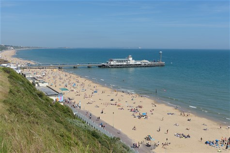 Relaxed Traveller - Bournemouth & Beaulieu Estate