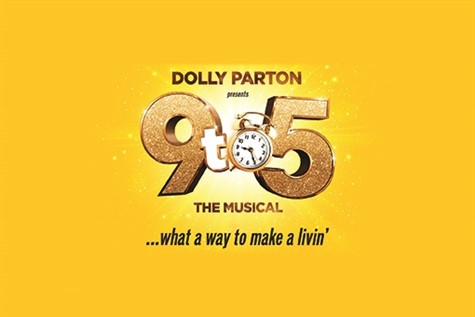Dolly Parton 9-5 The Musical in Stoke-on-Trent