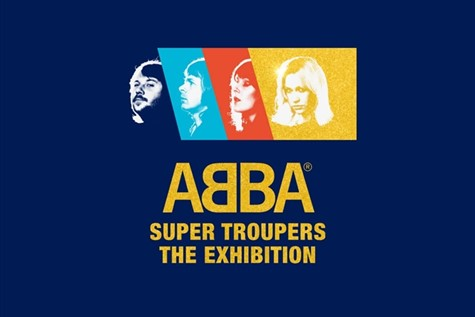 Abba: Super Troupers Exhibition at The O2, London