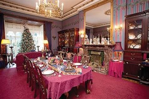 Christmas in Llandrindod Wells: Mid Wales Festive