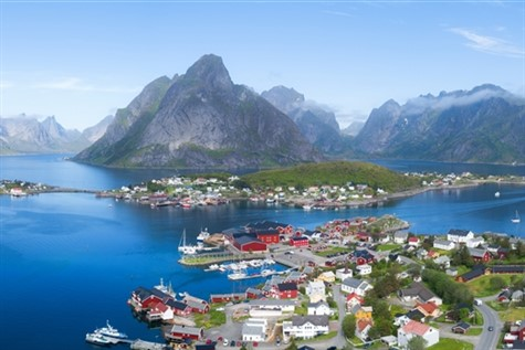 Norway's Northern Archipelago