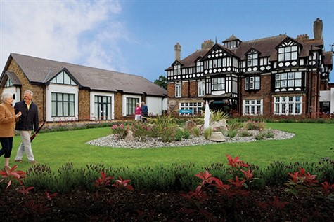 Warners - Alvaston Hall