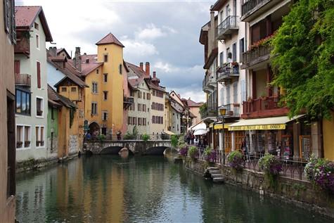 Evian & Lake Geneva
