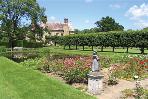 Batemans House & Gardens (NT), East Sussex