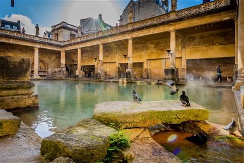 Cotswolds & Bath