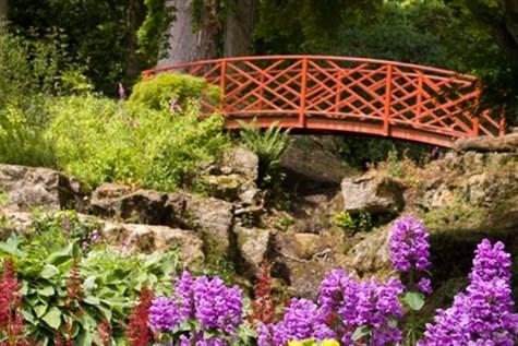 Batsford Arboretum & Snowhill Manor