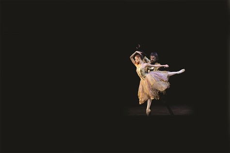Birmingham Royal Ballet, Beauty & The Beast