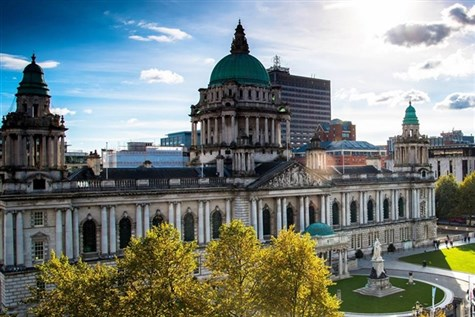 Belfast City Break