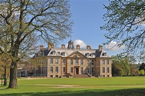 Lincolnshire Grand Designs
