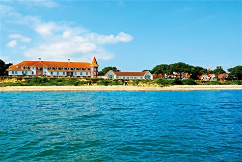 Warners - Bembridge Coast Hotel, Isle Of Wight