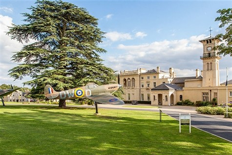Bentley Priory & De Havilland Museums