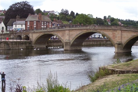 Bewdley & Bridgnorth Express Excursion