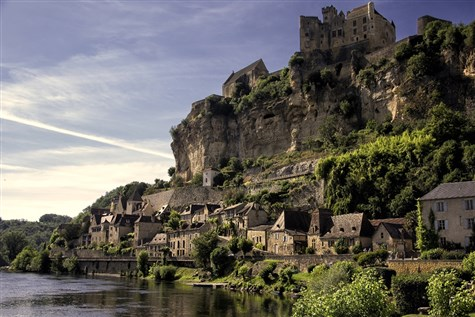 Landscapes of The Dordogne