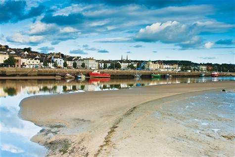 Relaxed Traveller - Bideford & North Devon