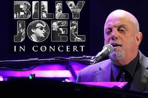 Billy Joel - Transport to Wembley Stadium