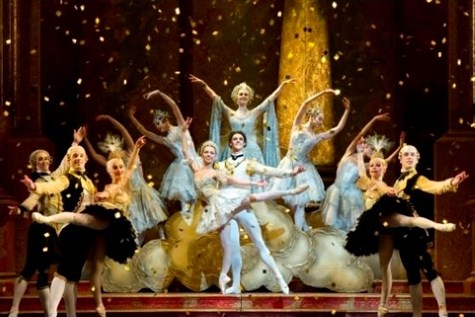 Birmingham Royal Ballet - The Sleeping Beauty
