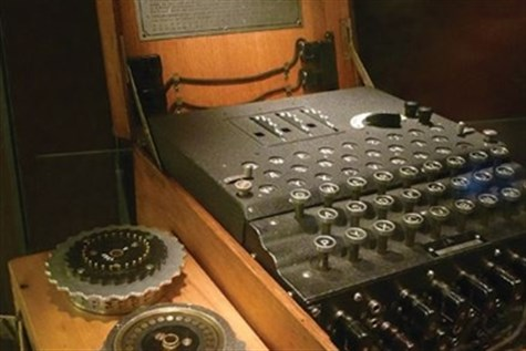 Enigma - The Code Breakers Station & Guided Tour