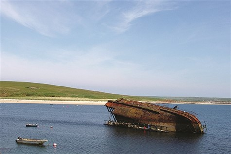Orkney Island Explorer