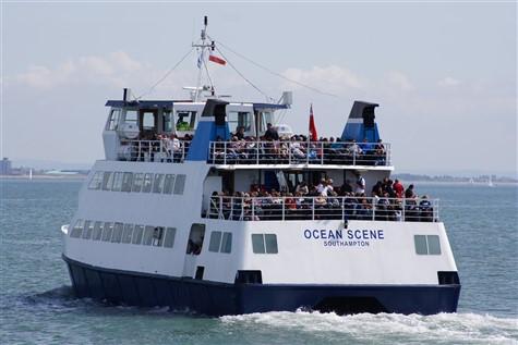 Blue Funnel Festive Cruise