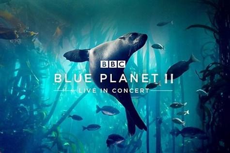 Blue Planet 2, Genting Arena, B'Ham