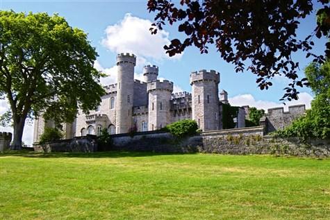 Warner Bodelwyddan Castle