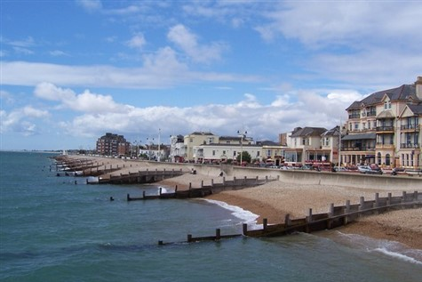 The Beautiful South - Bognor Regis & West Sussex