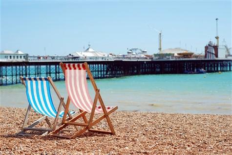 Brighton Express Excursion