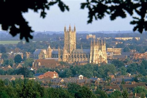 Quintessential Kent & Bruges