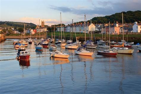 Luxury Traveller - Cardigan Bay & West Wales Coast