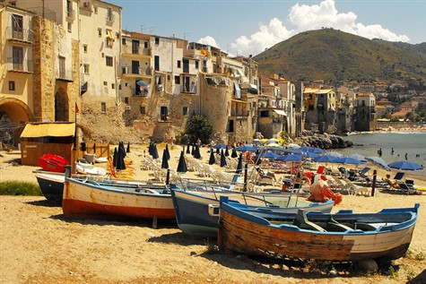 Discover Sicily by Air - Singles