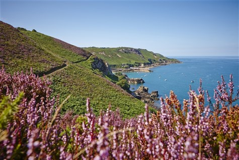 Jersey Singles Traveller Holiday in April
