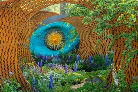 Chelsea Flower Show & Chelsea Physic Garden