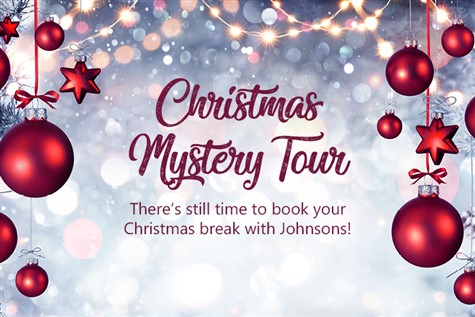 Christmas Mystery 2019 - 5 Days