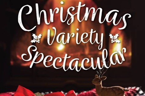 Wicksteed Park Christmas Extravaganza