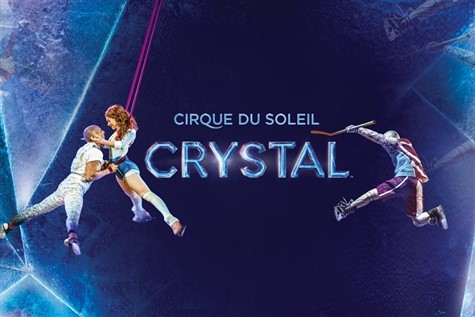 Cirque Du Soleil Crystal - Resorts World, B'ham