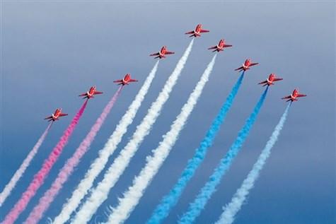 Air Show - Cosford
