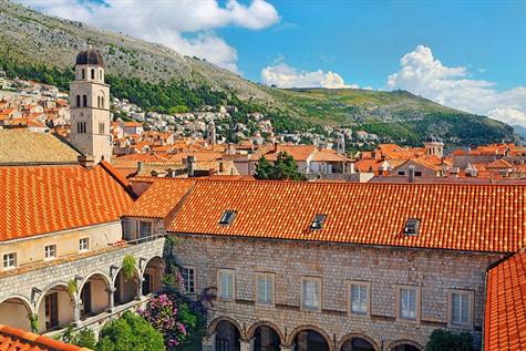 Croatia's Istrian Coast by Air - Single Traveller