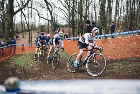 UCI Cyclo Cross World Championships - Zurich