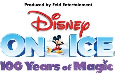 Disney on Ice - '100 Years of Magic' - Arena B'Ham