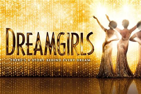 Dreamgirls at Milton Keynes Theatre