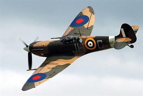 Duxford Air Show, Imperial War Museum