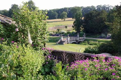 Easton Walled Garden & Lincoln