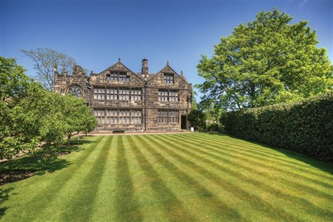 Yorkshire's Great Houses