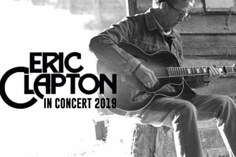 Eric Clapton Transport - Royal Albert Hall, London
