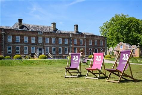 Erddig House & Gardens, Wrexham