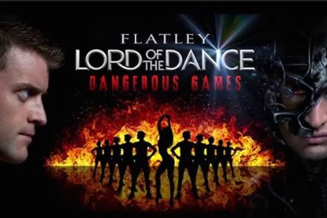 The Lord of the Dance - Dangerous Games